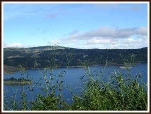 Barapani Lake, Shillong